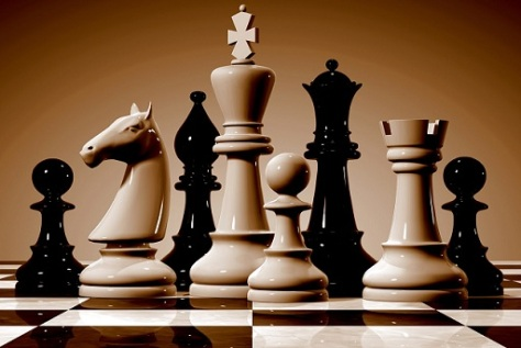 Chess Kuwait