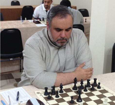 Amer Al Amer