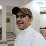 Khaled Al Harees